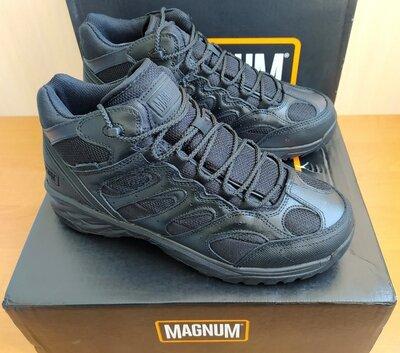 Ботинки Magnum Mens Wild Fire Tactical 5.0 Waterproof i-SHIELD 42.5EU original 7990
