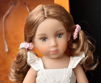 Продано: Резерв. Chloe от Maru and friends, кукла Dianna Effner