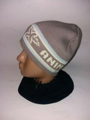 Шикарная мужская шапка