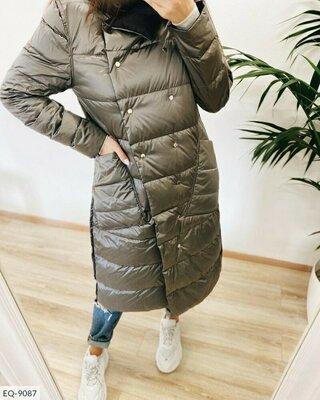 Продано: Пальто длинное
