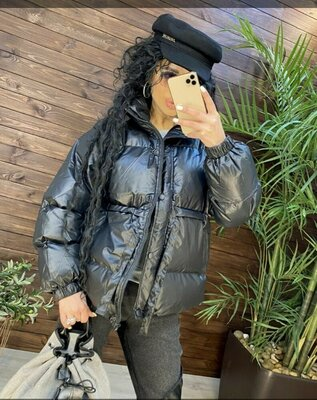 Куртка -пуховик Фабричный Китай