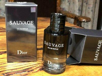 Dior Sauvage Оригинал
