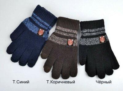 Продано: Мужские Сенсорные Перчатки Герб для подростков р.L и взрослых р.XL 6 Расцветок. Заказ каждый пн и чт