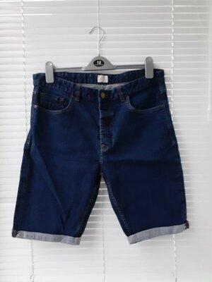 Джинсовые шорты Matalan