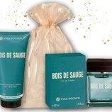 Подарочный Набор Bois de Sauge от Ив Роше