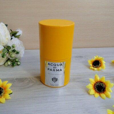 Продано: Парфюм Acqua di Parma Colonia Assoluta унисекс 100 мл