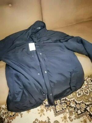 Продано: Куртка watsons, 56 розмір