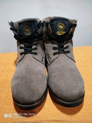 Продано: Ботинки DOCKERS 45р