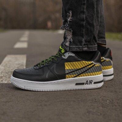Кроссовки Nike Air Force x 3M.Купить найк форс недорого в Украине