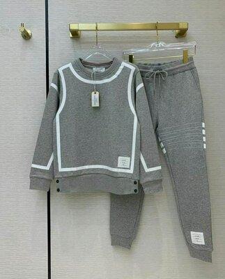 Распродажа Спортивный костюм женский молодежный на флисе