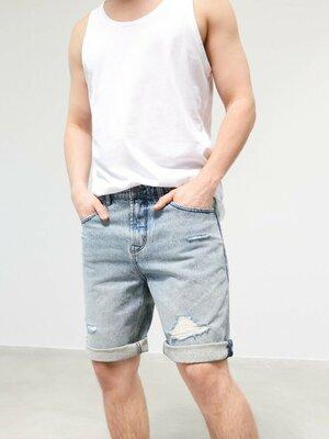 Продано: Шорти шорты джинсовые House