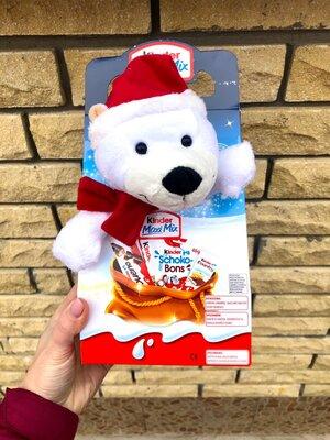 Продано: Новогодние Наборы от Киндер , Kinder Maxi Mix , Кіндер