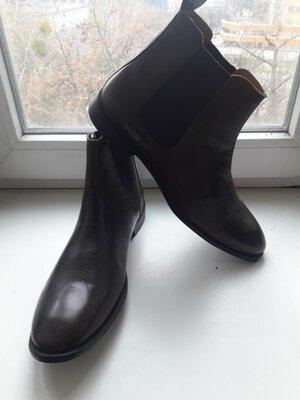 Продано: Jean lauren челси ботинки. Распродажа