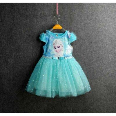 Продано: Платье Эльза