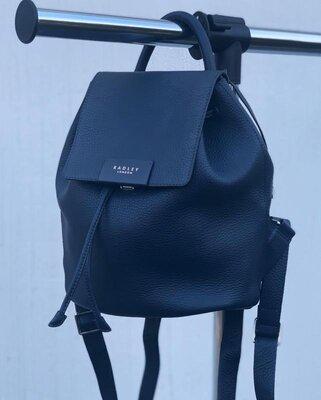 Идеальный кожаный рюкзак radley