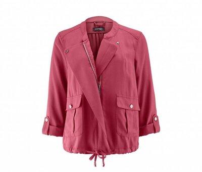 Продано: Брендова куртка жіноча TCM Woman by Tchibo S-L Німеччина куртка блейзер женский