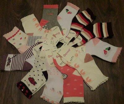 Детские носочки Фенна для девочек