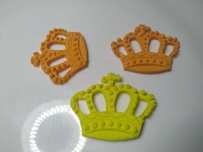 Сахарная корона