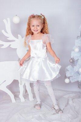 Продано: Новогодний костюм Ёлочка, Снежинка, Лисичка, Белочка, Мышка, Красная Шапочка