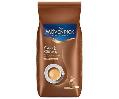 Кофе Movenpick Caffe Crema молотый 500 гр