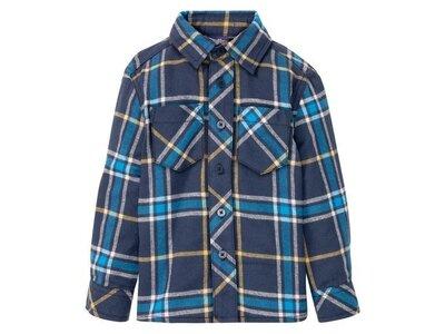 Продано: Фланелевая рубашка Pepperts Германия для мальчиков 6-7, 7-8, 8-9, 9-10, 10-11, 11-12, 12-13, 13-14