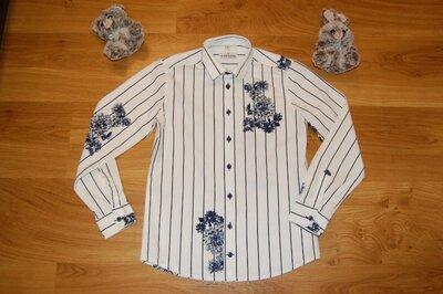 Рубашка блуза Fergani для девочки 140-152 см