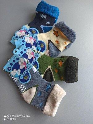 Махрові носки на 1-2рочки