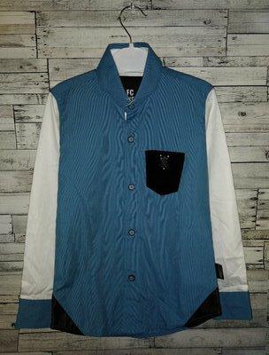 Продано: Рубашка для мальчика р.98,104