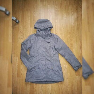 Спортивная куртка LMNTS Madrid р.М/38, демисезонная куртка