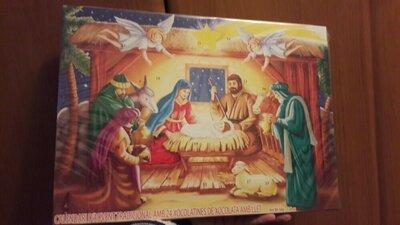 Адвент-Календар Різдво Іспанія