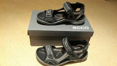 Ecco offroad,мужские сандалии, босоножки. Оригинал.