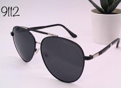 Мужские солнцезащитные очки поляризованные линзы