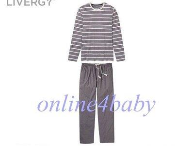 Продано: Мужская пижама Livergy р. XL 56/58