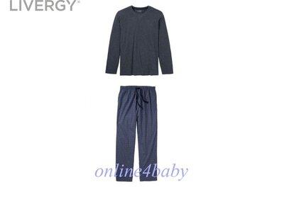 Продано: Мужская пижама Livergy р. L 52/54