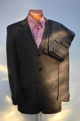Чоловічий діловий костюм Розмір 48 С-24