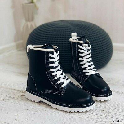 Продано: Ботинки женские