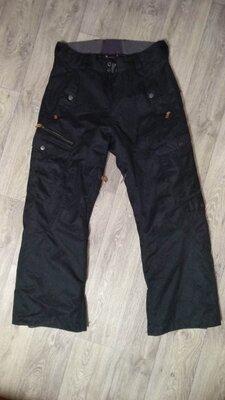 Продано: Штаны лыжные мужские L-XL размер сноуборд зимние теплые