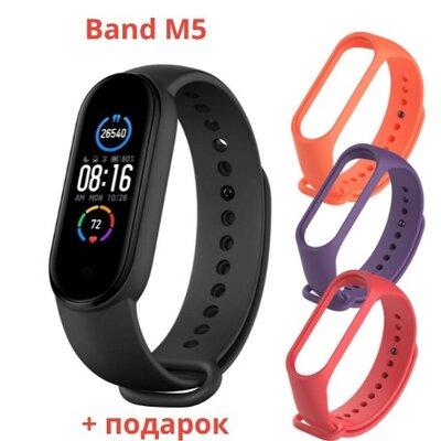Фитнес браслет М5, фитнес трекер, смарт браслет, smart braclet, Band M5
