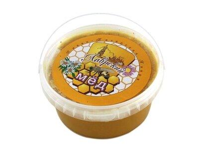 Лаврский мёд