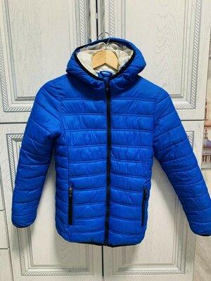 Демисезонная куртка, тёплая куртка