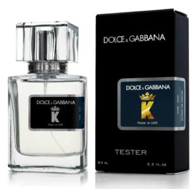 Dolce&Gabbana K By Dolce&Gabbana 63мл Тестер мужского