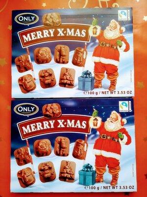 Конфеты Рождественские
