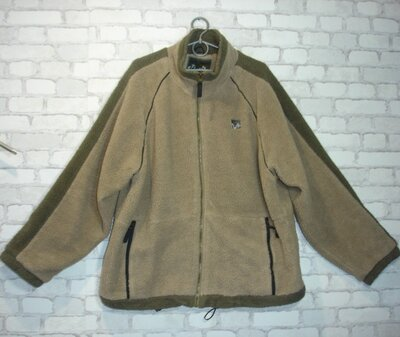 Флисовая Тёплая куртка AGUATITE TRAIL 50-52 р