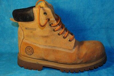 термо ботинки wrangler waterproof 43 размер