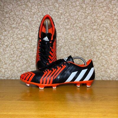 Футбольные бутсы adidas predator absolado instinct fg оригинал размер 44