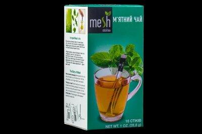 Продано: Mesh Чай мятный