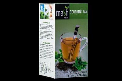 Mesh Зеленый чай