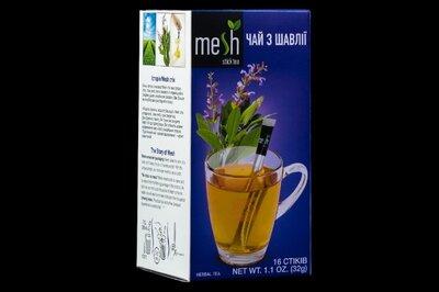 Mesh Чай из шалфея