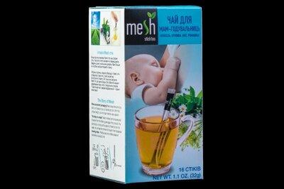 Mesh Чай для кормящих мам.