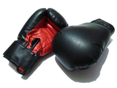 Перчатки для бокса боксерские